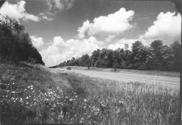Everyday Photo: Wisconsin Road